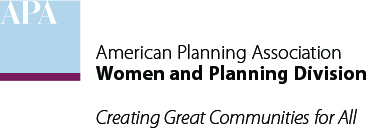 Women and Planning Division