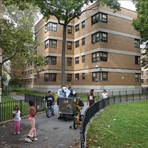 Reinventing Public Housing in New York City