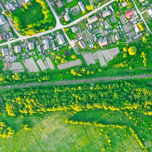 Nature-Based Solutions for Hazard Mitigation and Community Resilence