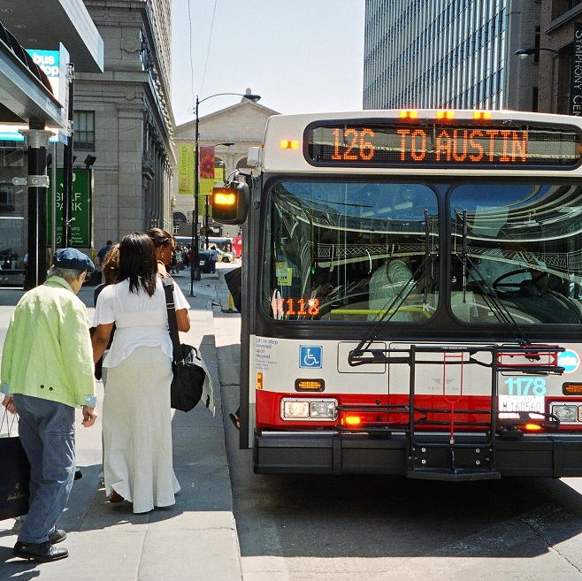 Fostering Equity in Transportation Planning