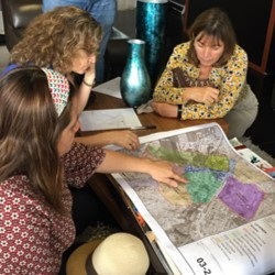 Planning for Transit in Latin America