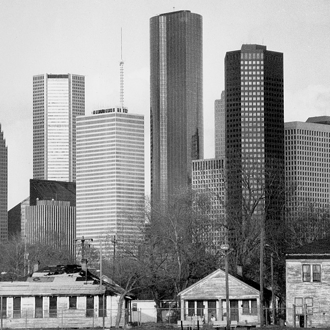 Plan Houston: Planning the Unplanned City