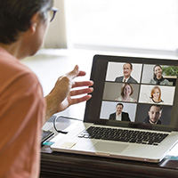 Effectively Managing Virtual Teams
