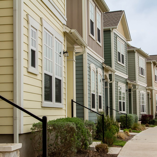 Housing Affordability and Availability